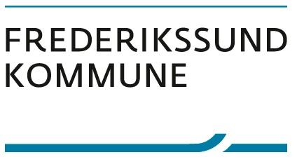 Logo Frederikssund Kommune